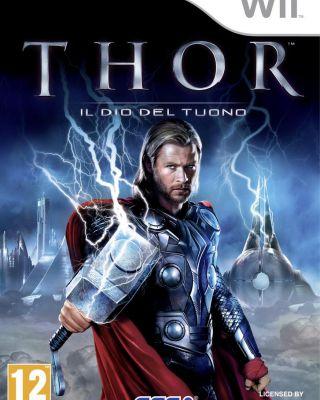 Thor: Il Dio del Tuono