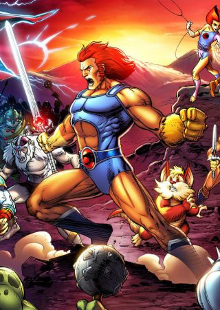 Thundercats (Serie TV)