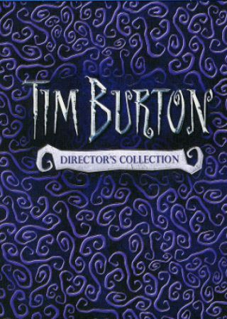 Tim Burton-Director's collection