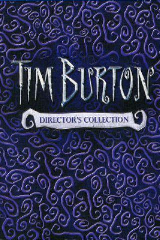 Tim Burton-Director's collection