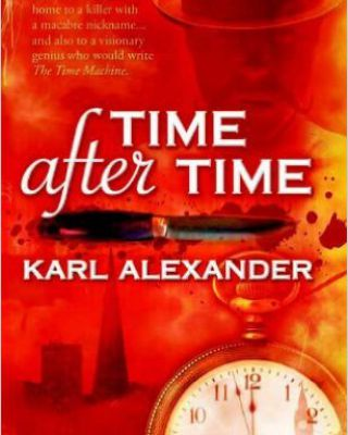 Time After Time - Stagione 1