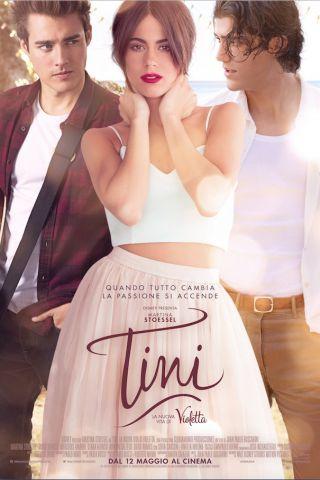 Tini - La Nuova Vita di Violetta