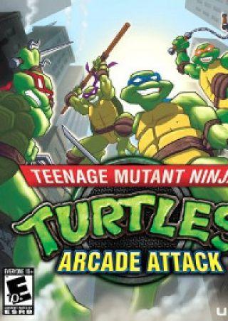 TMNT: Arcade Attack