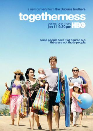 Togetherness - Stagione 2