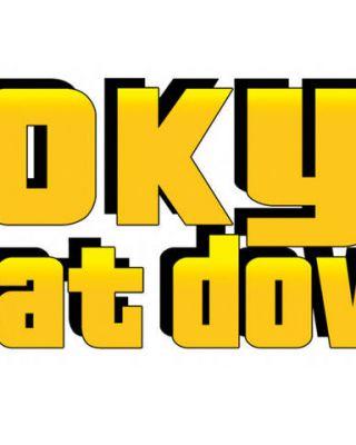 Tokyo Beatdown