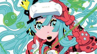 Tokyo Game Show 2016