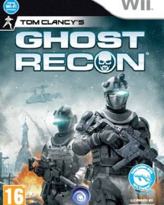 Tom's Clancy: Ghost Recon Wii