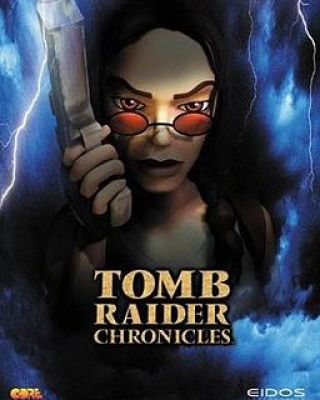 Tomb Raider 5 Chronicles