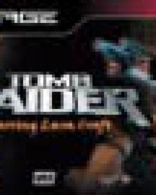 Tomb Raider 6: The Angel of Darkness