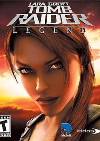 Tomb Raider 7 Legend