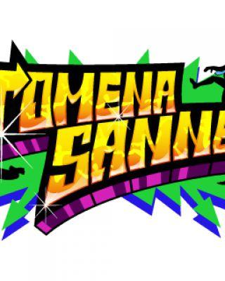 Tomena Sanner