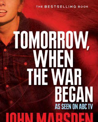 Tomorrow When The War Began - Stagione 1
