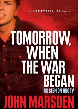Tomorrow When The War Began - Stagione 1