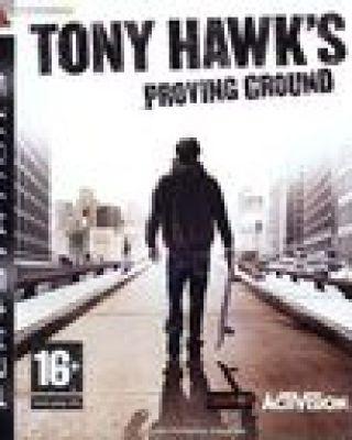 TonyHawk's Proving Ground