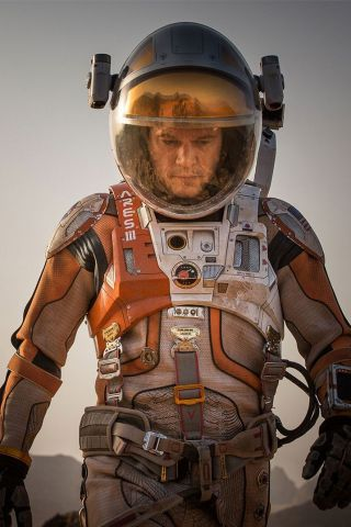 TOP 5 Film su Marte