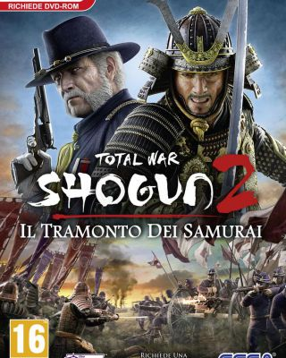 Total War: Shogun II - Il Tramonto dei Samurai