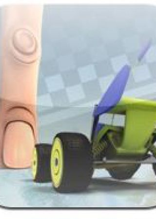 Touch Nitro Racing