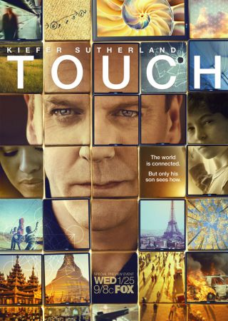 Touch - Stagione 1