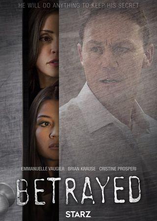 Tradita - Betrayed