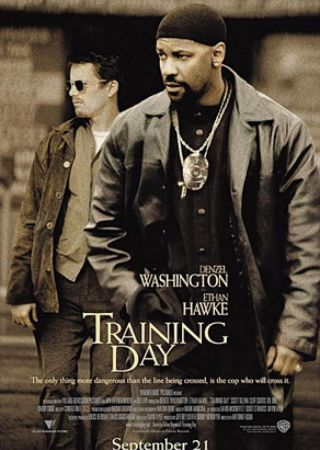 Training Day - Stagione 1