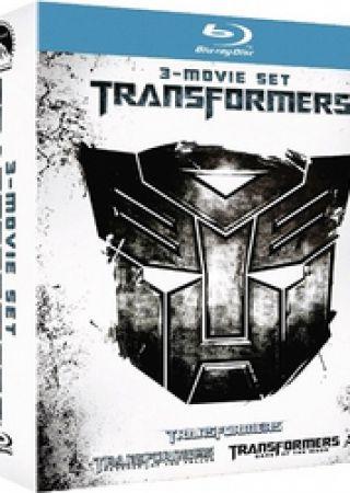Transformers - La Trilogia