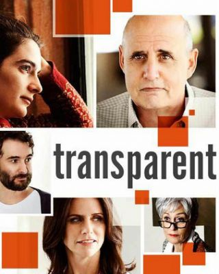 Transparent - Stagione 1