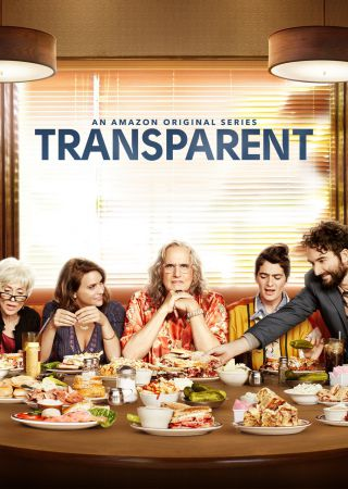 Transparent - Stagione 2