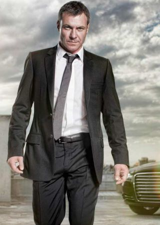 Transporter (Serie TV) - Stagione 2