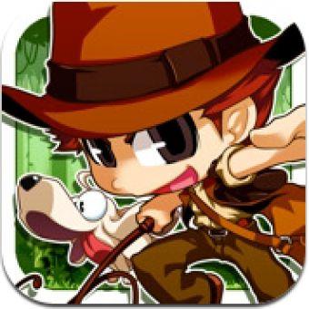Treasure Jones