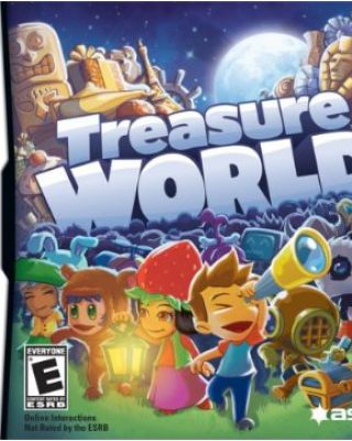 Treasure World