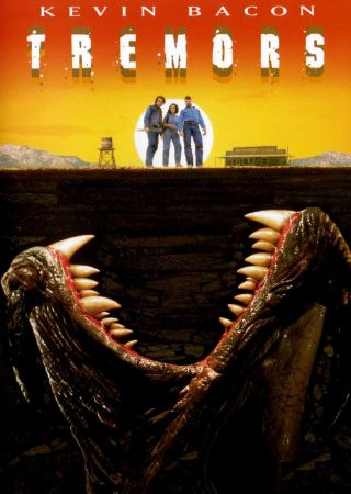 Tremors - Stagione 1