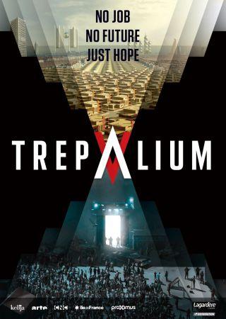Trepalium - Stagione 1
