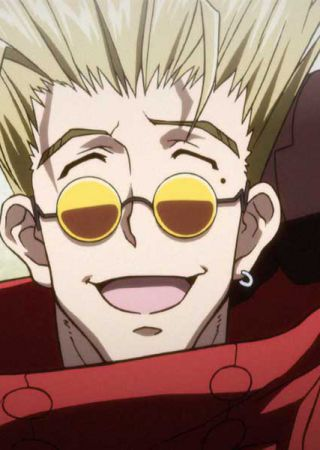 Trigun Collector's Edition