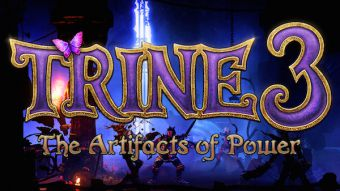Trine 3: The Artifacts of Power