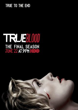True Blood - Stagione 7