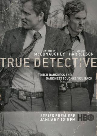 True Detective - Stagione 1