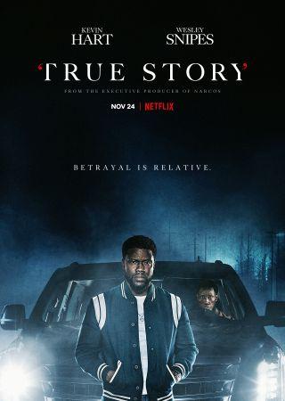 True Story - Serie Netflix