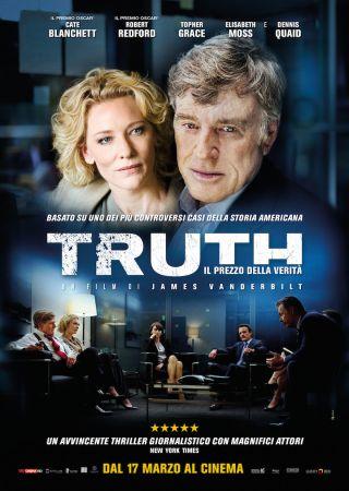 Truth - Il prezzo della verità