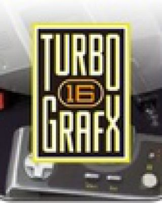 TurboGrafx Gamebox