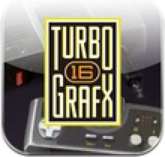 TurboGrafx Gamebox