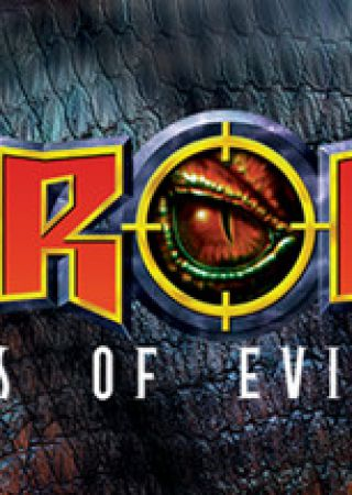Turok 2: Seeds of Evil remaster