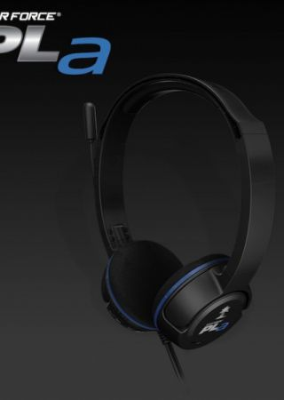 Turtle Beach PLa