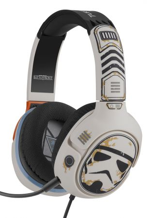 Turtle Beach Star Wars Battlefront Sandtrooper