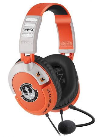 Turtle Beach Star Wars X-Wing Pilot
