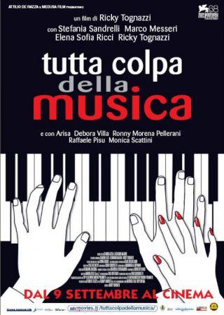 Tutta Colpa Della Musica