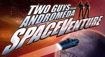 Two Guys SpaceVenture