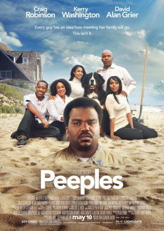 Tyler Perry Presents Peeples