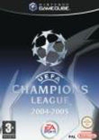 Uefa Champions League 2004-2004