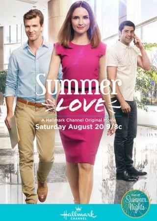 Un'estate d'amore