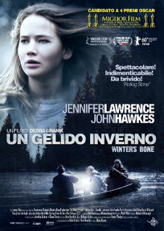 Un gelido inverno-Winter's bone
